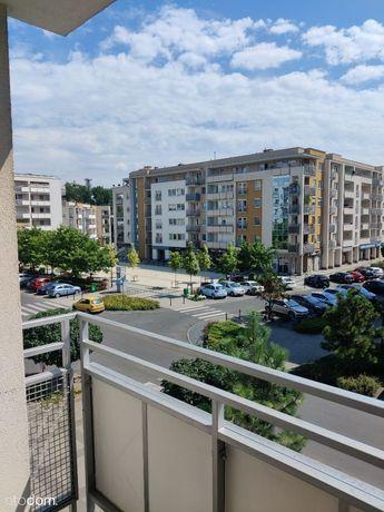 Polanka Malta Ataner Mieszkanie dwupokojowe 33 m2