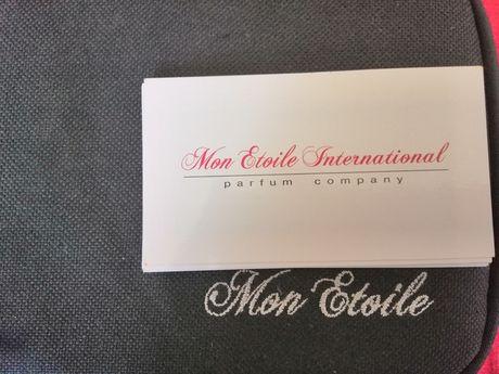 Духи Mon Etoile International