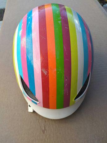 Capacete de Criança - Bicicleta / Skate / Patins - Decathlon