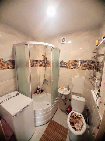 2 комнатная Евроремонт Киевская