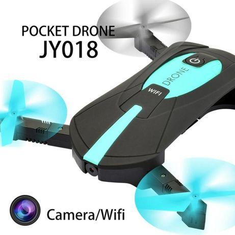 Квадрокоптер селфи -дрон