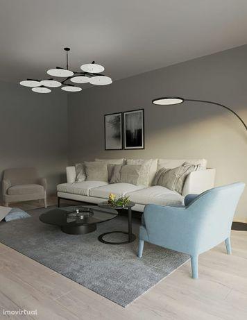 Apartamento, 114 m², Alfundão e Peroguarda