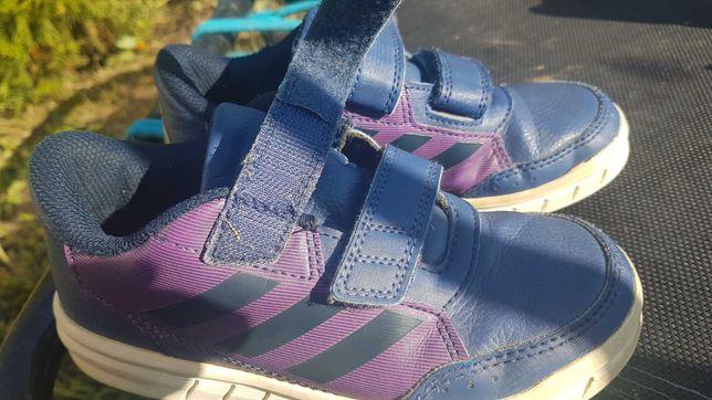 Buty Adidas stan idealny