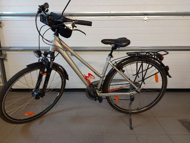 Sprzedam rower trekkingowy damski - Kellys