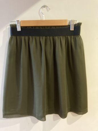 Zwiewna spódnica Orsay