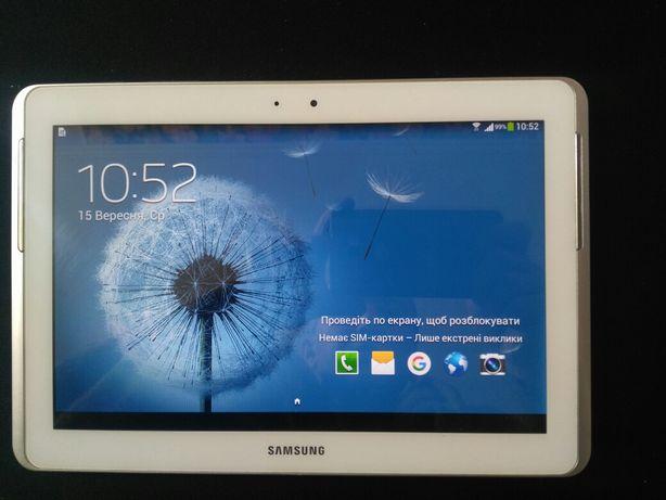 SAMSUNG Galaxy Tab2 P5100(договірна,обмін)