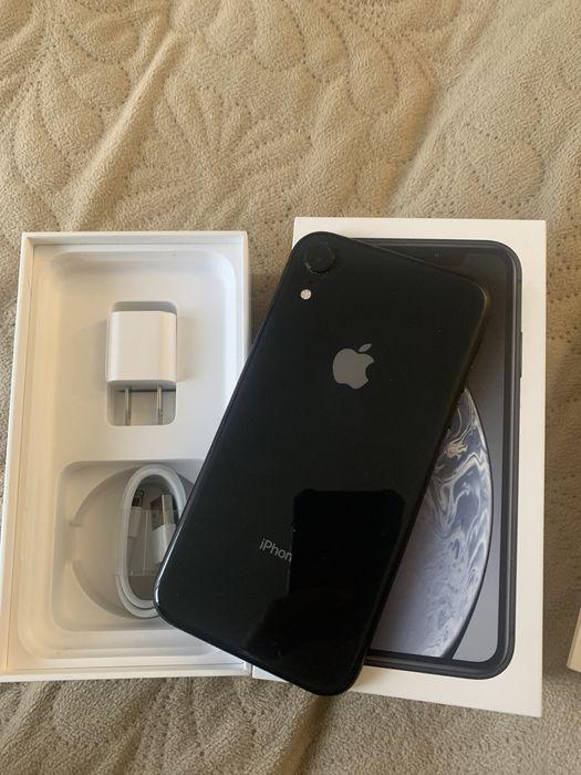 Iphone xr 128gb neverlock идеал Хмельницкий - изображение 1