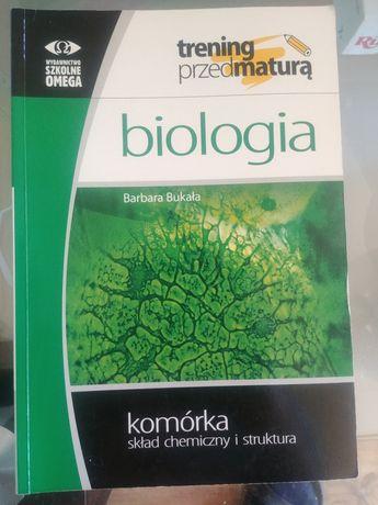 Barbara Bukała komórka skład chemiczny i struktura omega