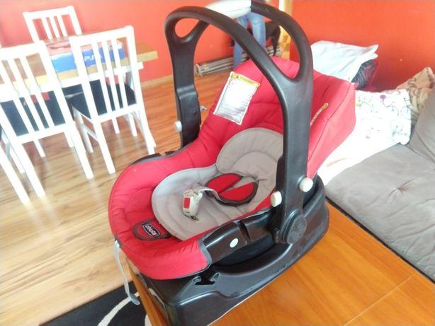 Fotelik samochodowy Chicco 0-13 kg