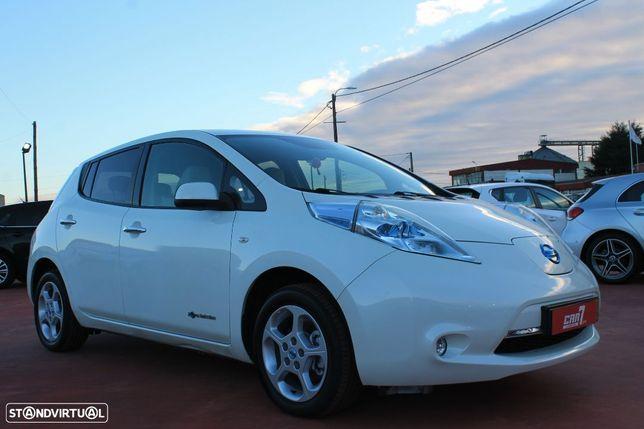 Nissan Leaf Standard