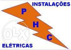 Eletricista Credenciado - Instalações e Reparações Elétricas