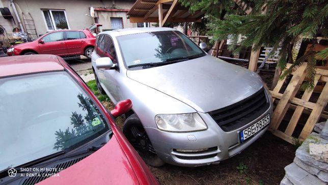 VW Touareg 3.2 2003r. 4x4