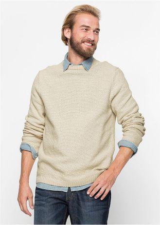 новый свитер кофта Regular Fit 52/54