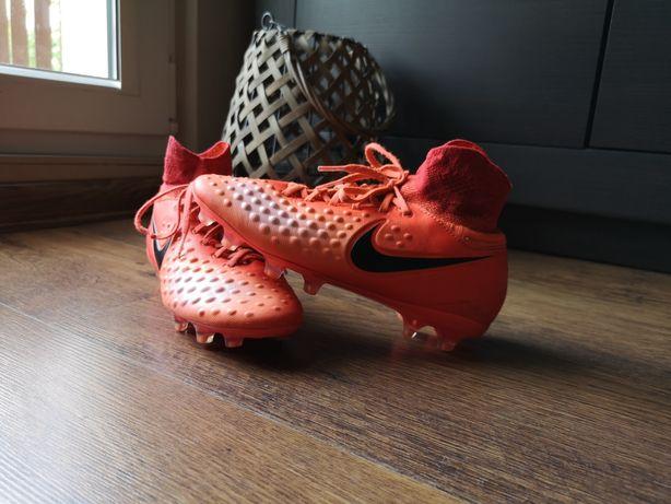 Buty piłkarskie, korki, NIKE, r. 36, 23cm