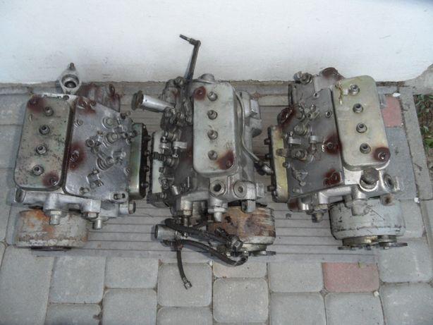 Pompa wtryskowa Kamaz