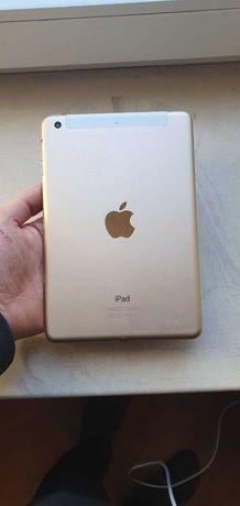 Планшет Apple Ipad mini 3 16GB + 4G Gold
