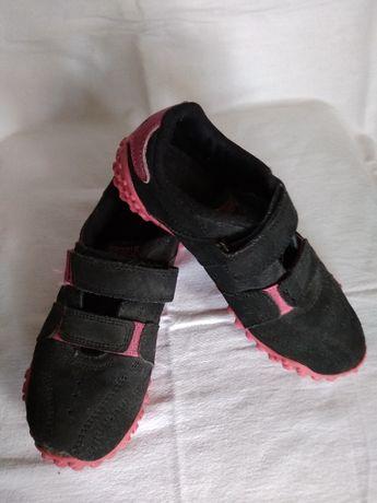 Продам кроссовки lonsdale (31 р-р)