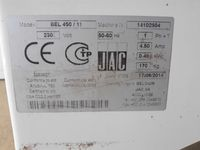 Sprzedam Krajalnica, BEL 450/ 11 (2014 r)