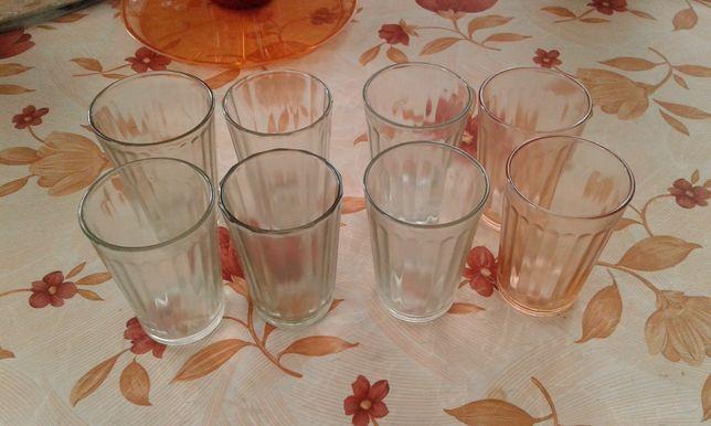 Рюмки и стаканы СССР