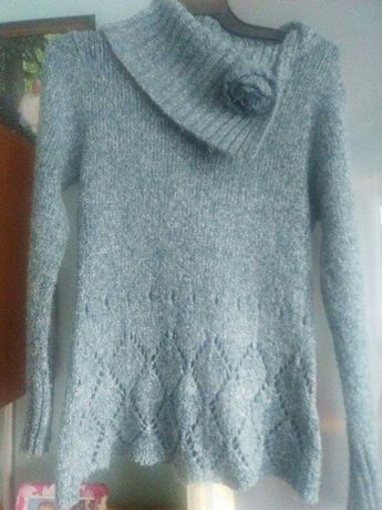 Sweterek roz 37 cena 10