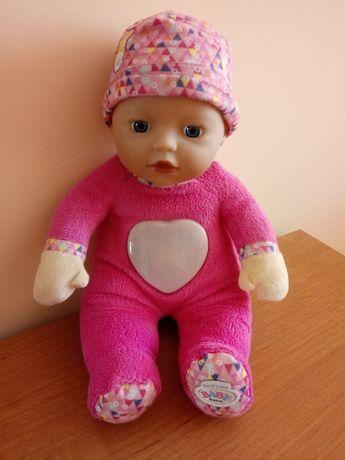 Lalka Baby Born - nocny przyjaciel z pozytywką