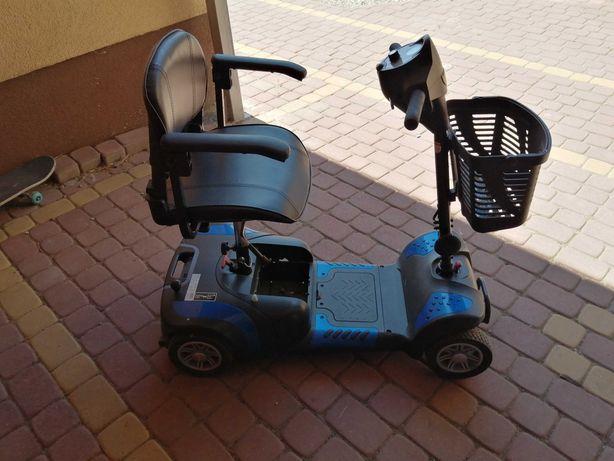 Wózek inwalicki elektryczny Mercury