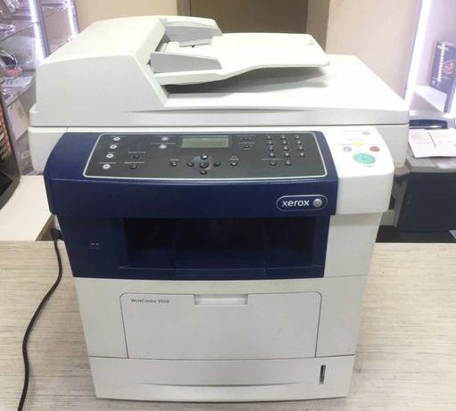 Продам Xerox Workcentre 3550