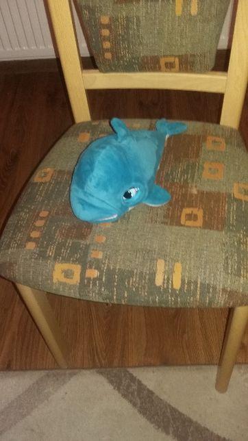 Delfinek holly blu blu