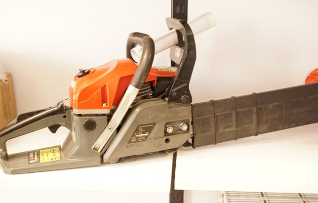 Pilarka łańcuchowa piła spalinowa NAC 45 cm3