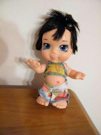 Boneca Jaggets