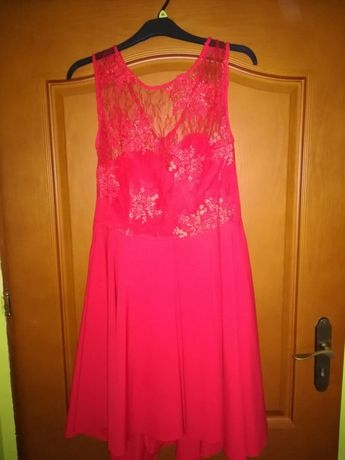 Sukienka roz. 46