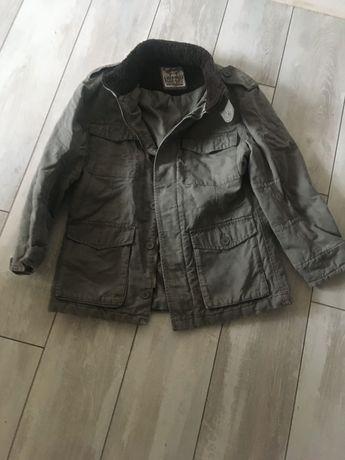 Куртка підліткова демісезонна на хлопчика