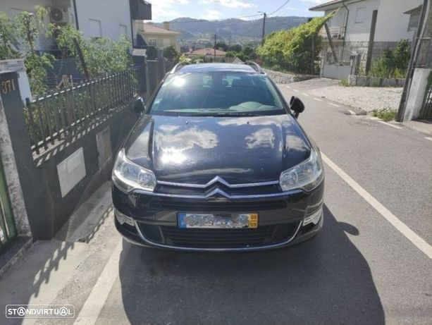 Citroën C5 1.6 HDi X