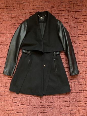 Черное Пальто Top Secret