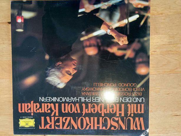 Wunschkonzert Karajan 2LP