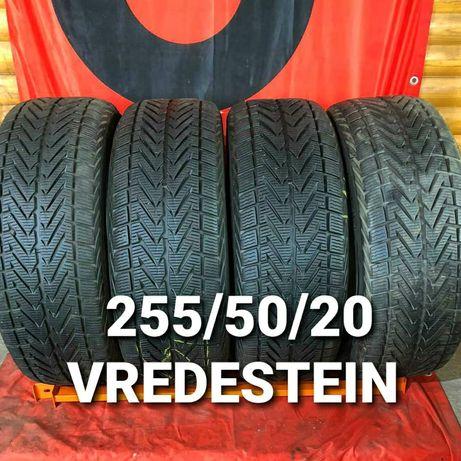 255/50/20 VREDESTEIN