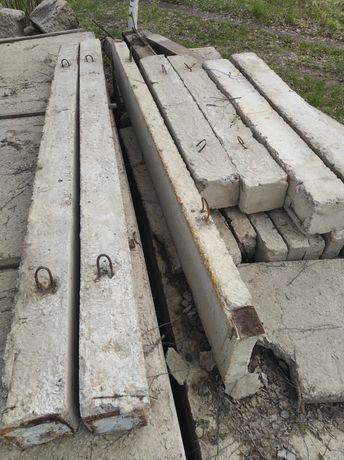 Перемички бетонные,кирпич огнеупорный