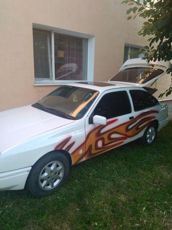 Продам машину форд сиера в хорошем состоянии газ бензин