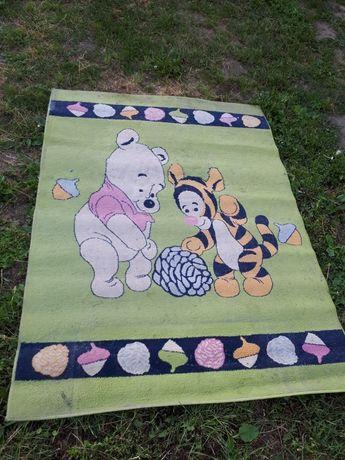 Dywan dla dziecka Puchatek 190x140