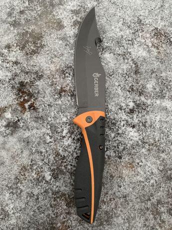 Нож Bear Grylls Gerber