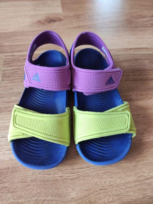 Sandałki Adidas rozm. 27 Zielona Góra - image 1