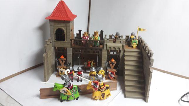 Playmobil turniej rycerski