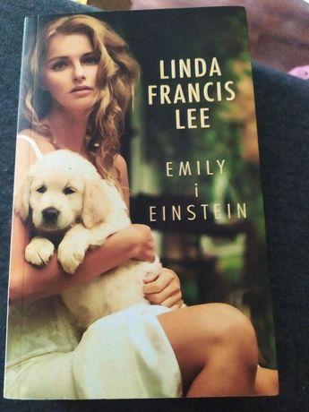 Emily i Einstein Linda Francis Lee