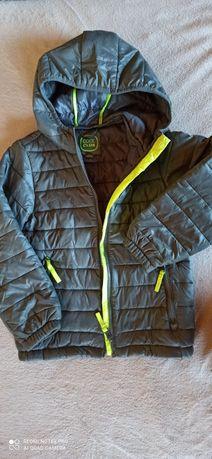 Куртка Деми 122 см,Cool clab