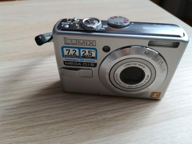 Sprzedam aparat fotograficzny DMC-LS75