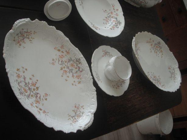 Stara porcelana TK