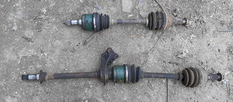 Продам привод левый правый Мазда 626 GС GD, GЕ