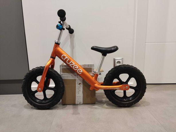 Cruzee Rowerek biegowy pomarańczowy ! 1,9 kg