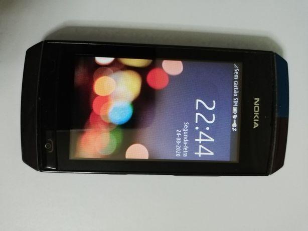Telemóvel Nokia 306 acha