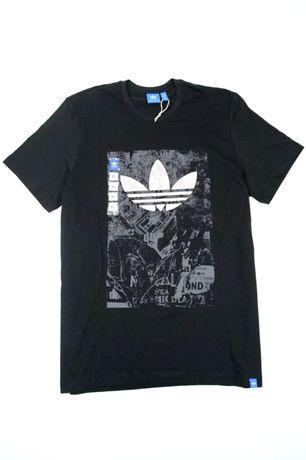 Мужская оригинальная футболка Adidas Originals